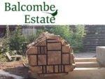 Balcombe Estate Sawmill